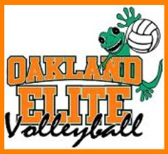 Oakland Elite Volleyball